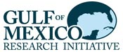 Image: The Gulf of Mexico Research Initiative logo.