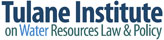Logo: Tulane Institute on Water Resources Law & Policy